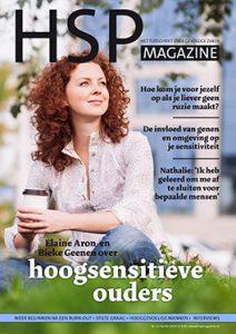 HSP magazine 4